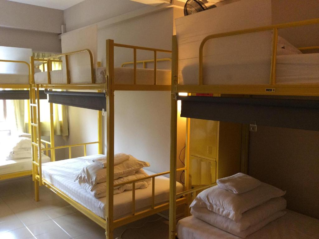 See all 33 photos Pine Hostel
