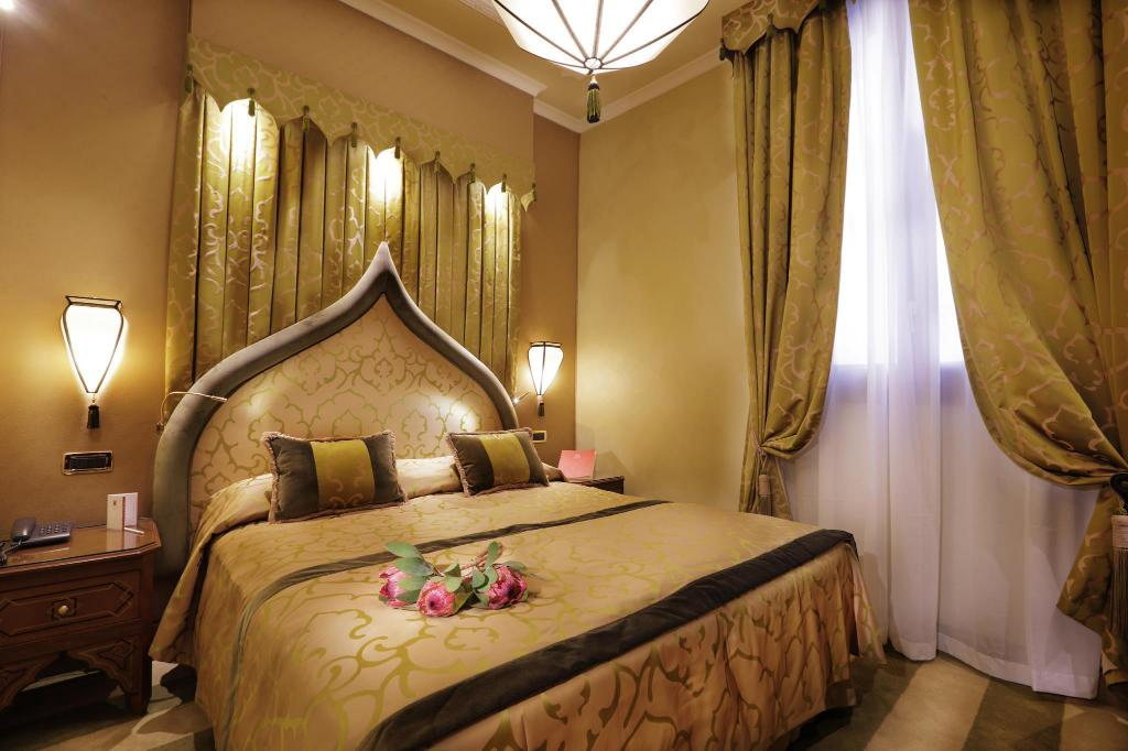 AI Mori D\'Oriente Hotel in Venice - Room Deals, Photos & Reviews