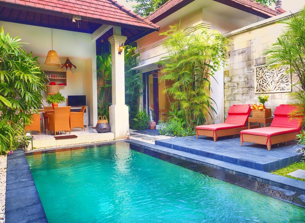 Garden Villa Seminyak Two Entire Villa Bali Deals Photos Reviews