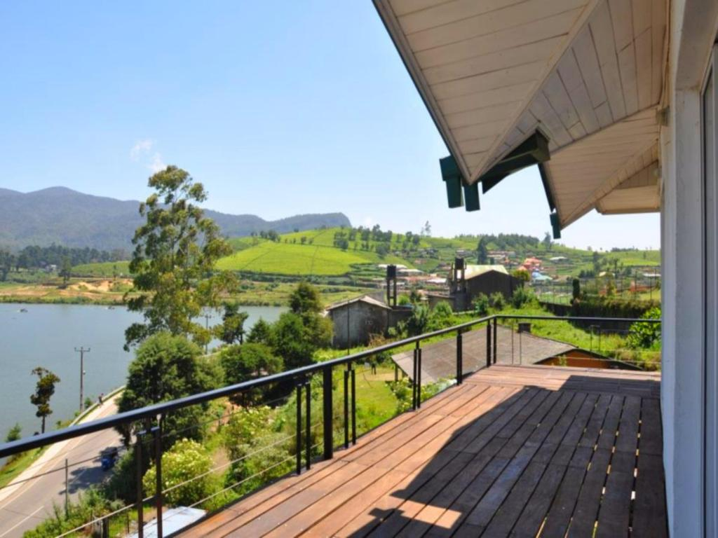 Hunters Club Gregory Lake In Nuwara Eliya Room Deals