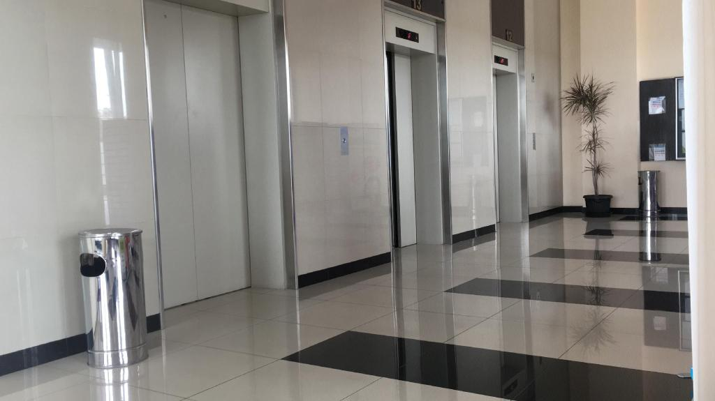 Green Pramuka City Tower Scarlet Entire Apartment Jakarta Deals Photos Reviews