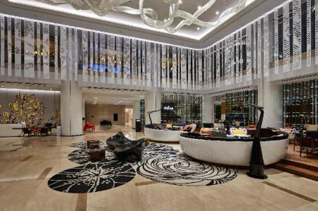 Vestabils Pullman Kuala Lumpur City Centre Hotel and Residences Hotel