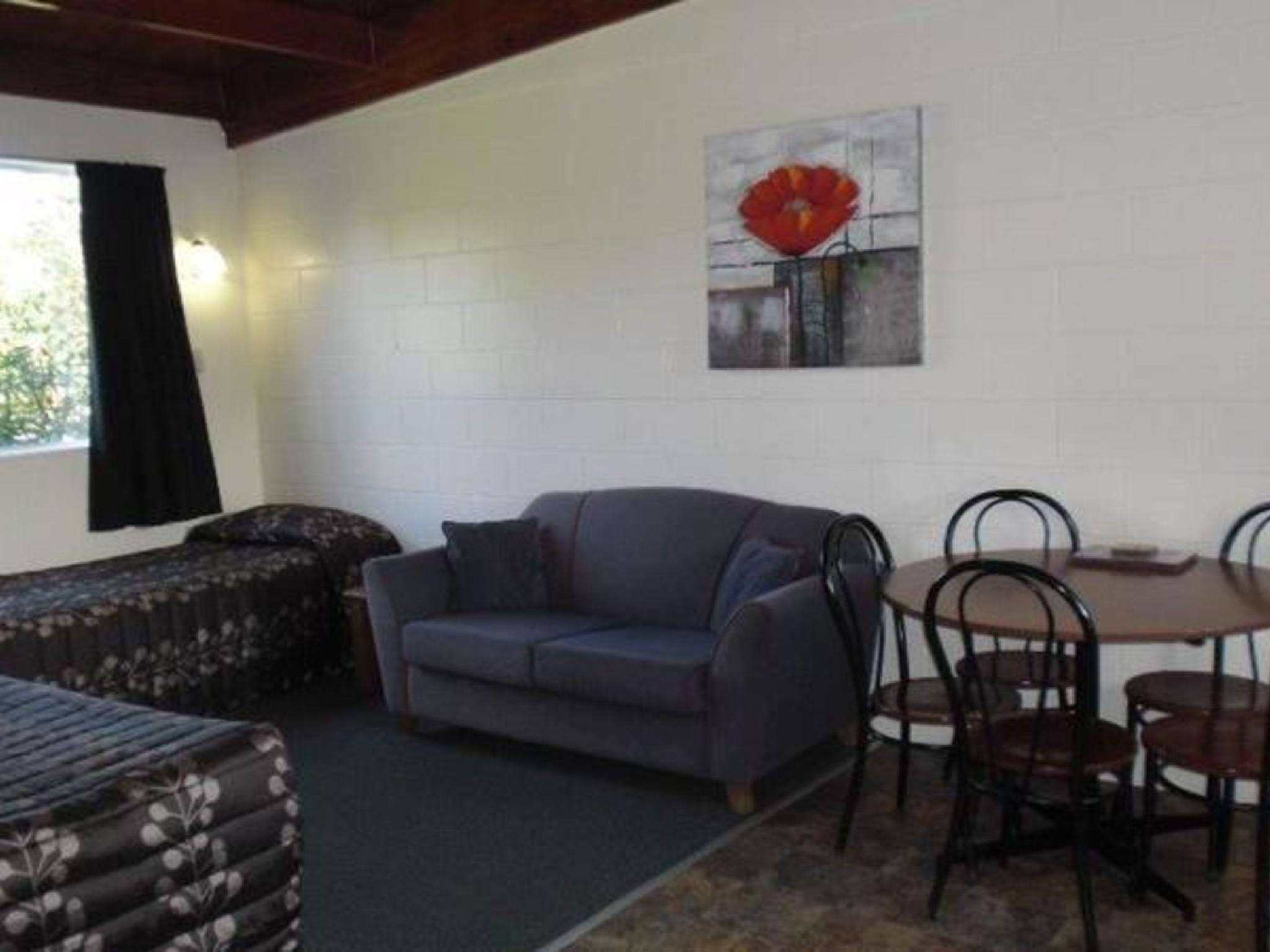 Greymouth Kiwi Holiday Park Motels In New Zealand Room Deals Photos Reviews