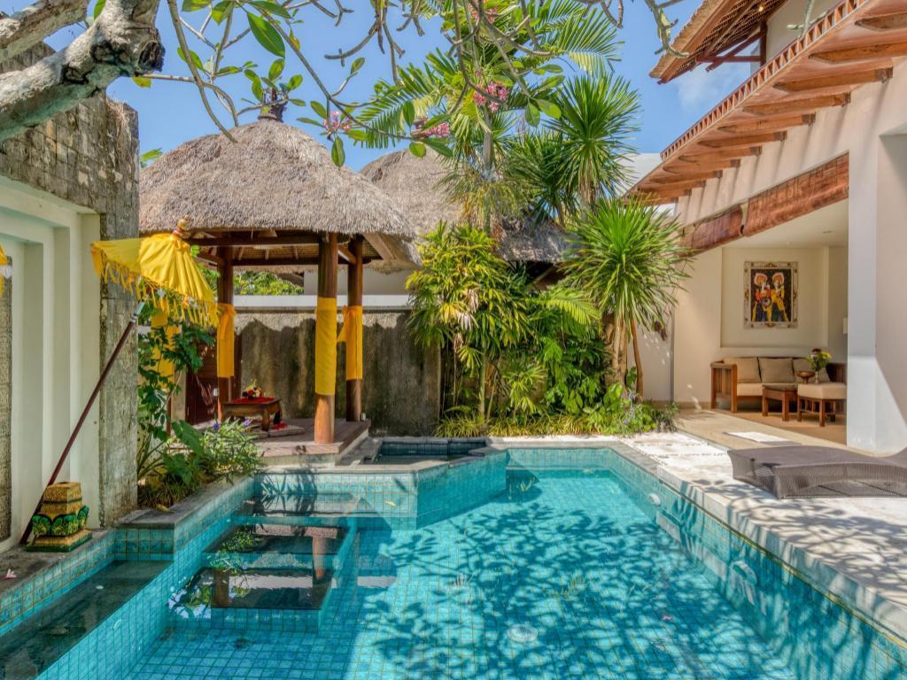 Ula Villas Nusa Dua Bali Entire Villa Deals Photos Reviews