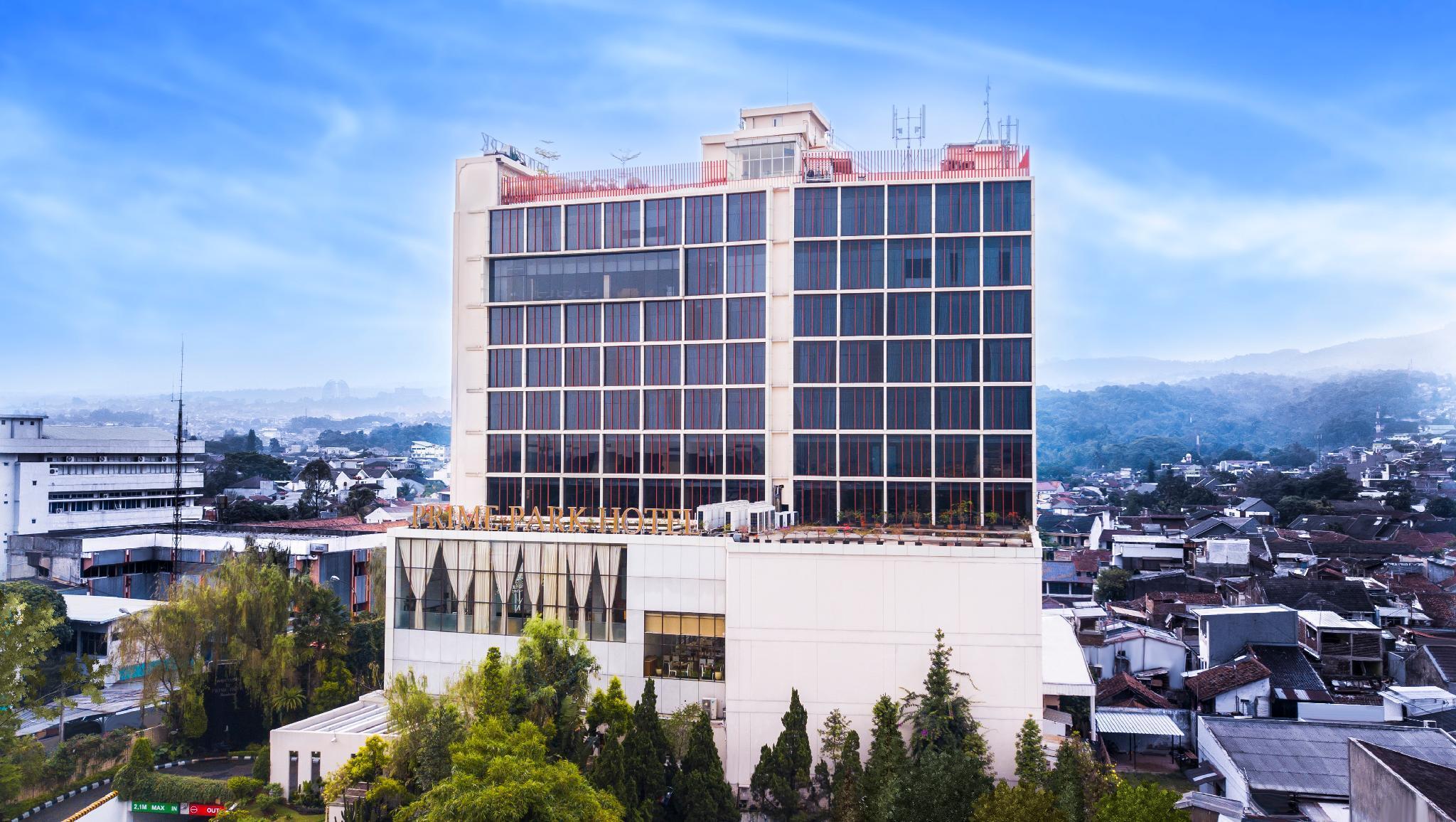 PRIME PARK Hotel Bandung, Indonesia | Da 18 €| Offerte Agoda