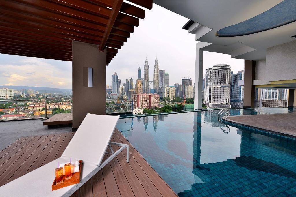 Tamu Hotel Suite Kuala Lumpur In Malaysia Room Deals Photos Reviews
