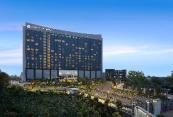 Hyatt Regency Gurgaon Hotel
