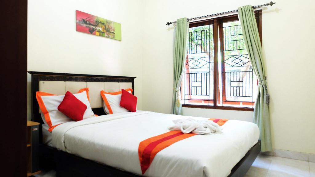 Simply Homy Guest House Timoho Entire House Yogyakarta Deals