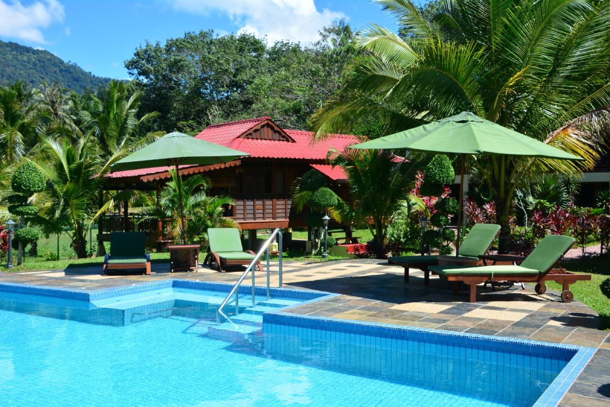 Best Price on Sunset Valley Holiday Houses in Langkawi + Reviews!