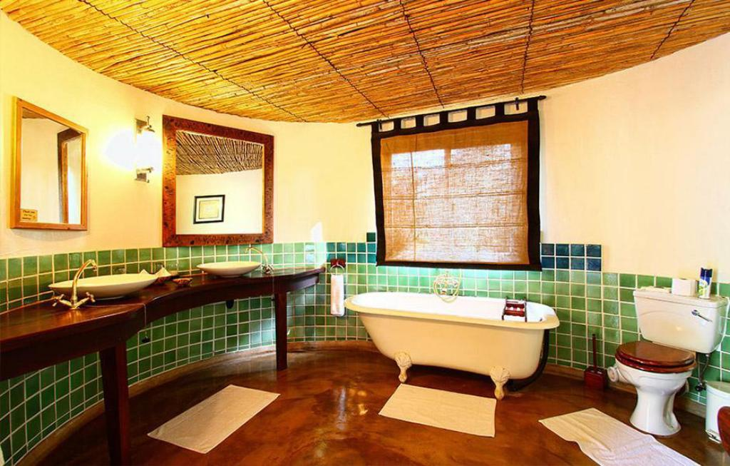 Figtree Room - Bathroom