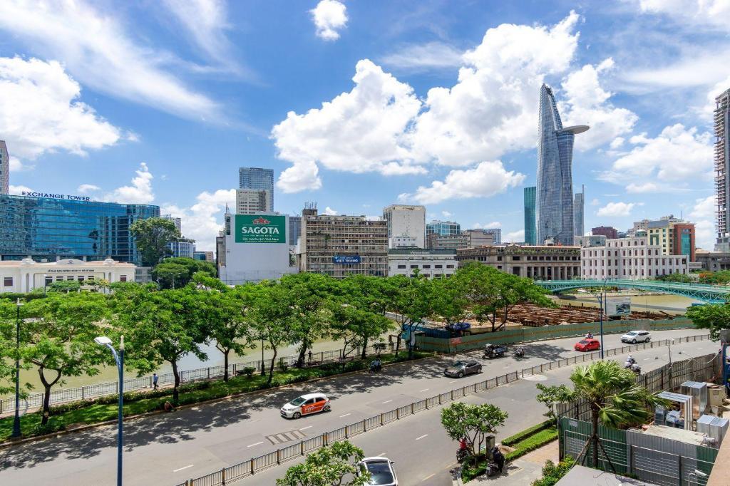 Apartment Sai Gon The Tresor, Hồ Chí Minh có Miễn Phí Hủy, Bảng Giá Năm  2021 & Bài Đánh Giá