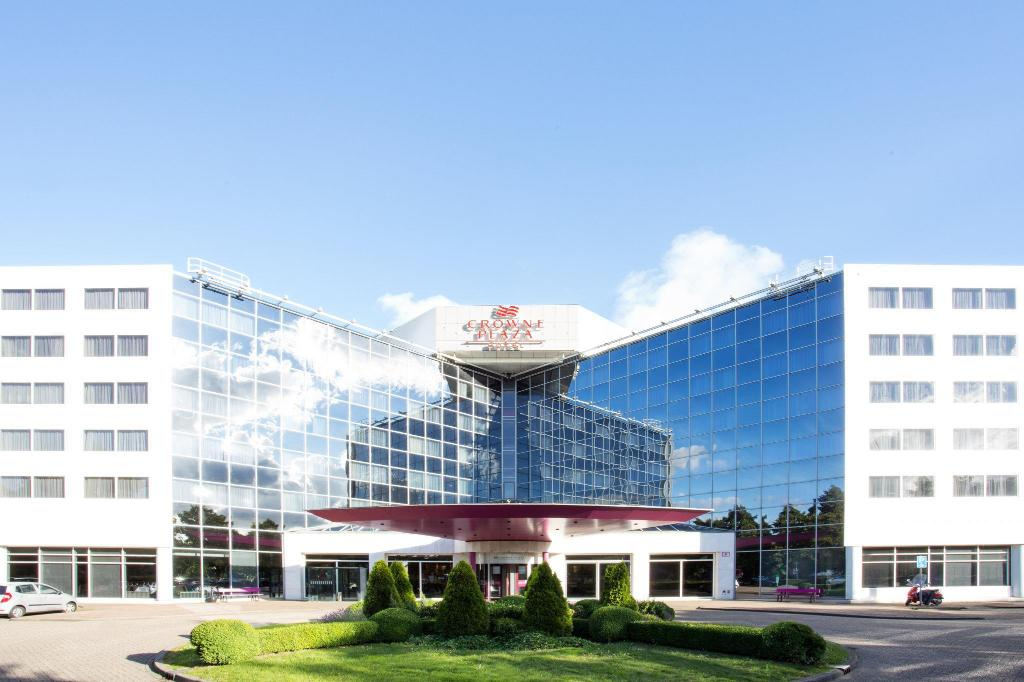 More about Crowne Plaza Amsterdam Schiphol