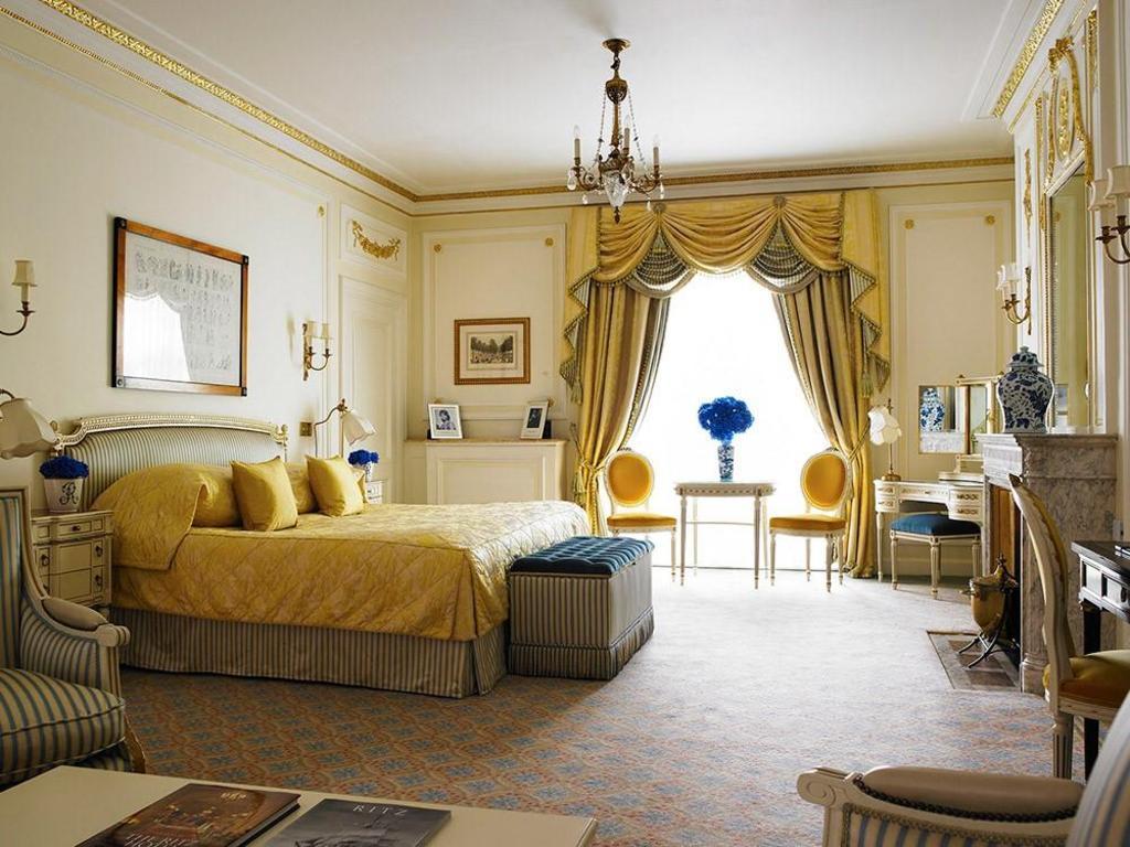 The ritz london hotel in united kingdom room deals for Design hotel londra