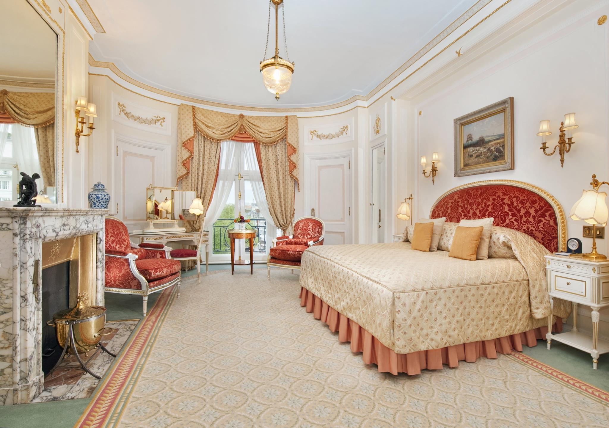 The Ritz London Hotel In United Kingdom Room Deals