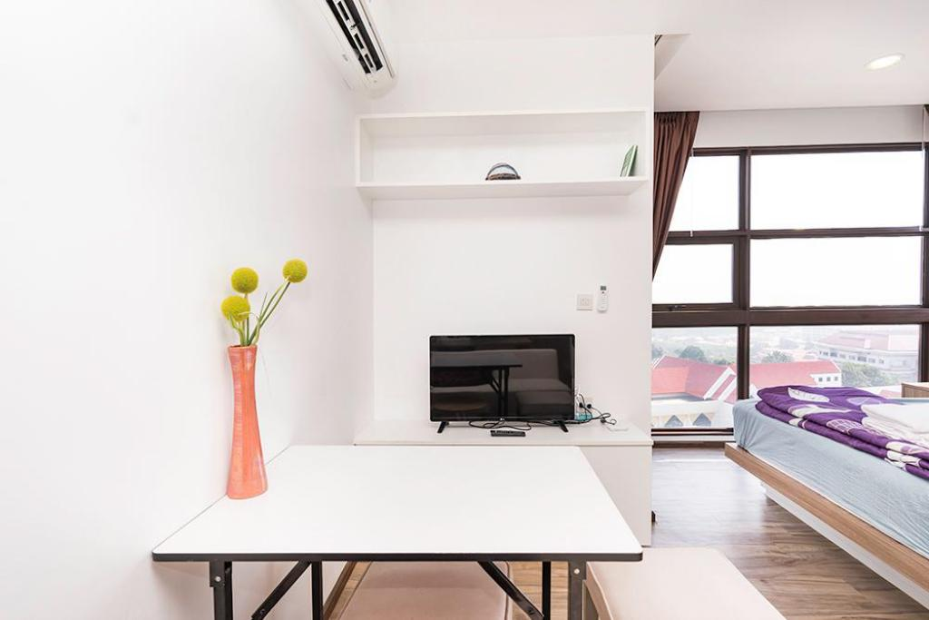 Best Price On Treetops Fully Furnised New Studio With City