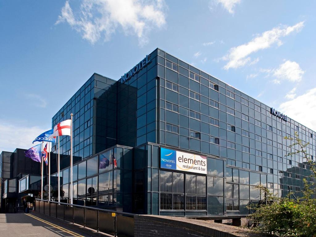 More about Novotel Birmingham Airport Hotel
