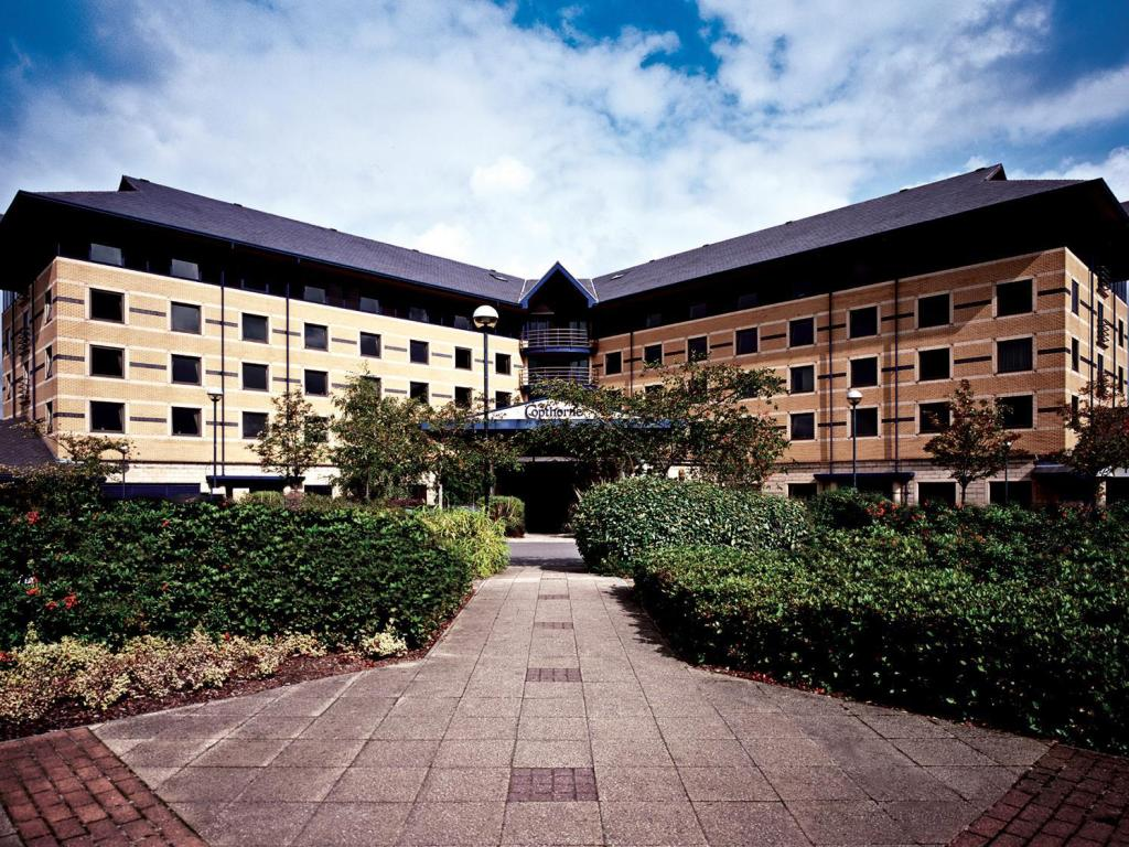 Copthorne Hotel Merry Hill