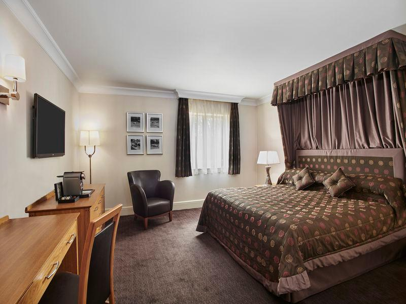 Superior Room - Double and Single Bed