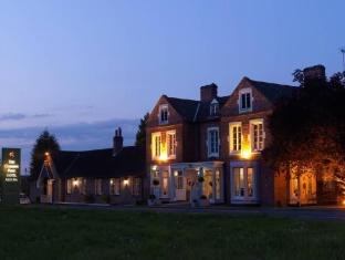 Clumber Park Muthu Hotel and Spa