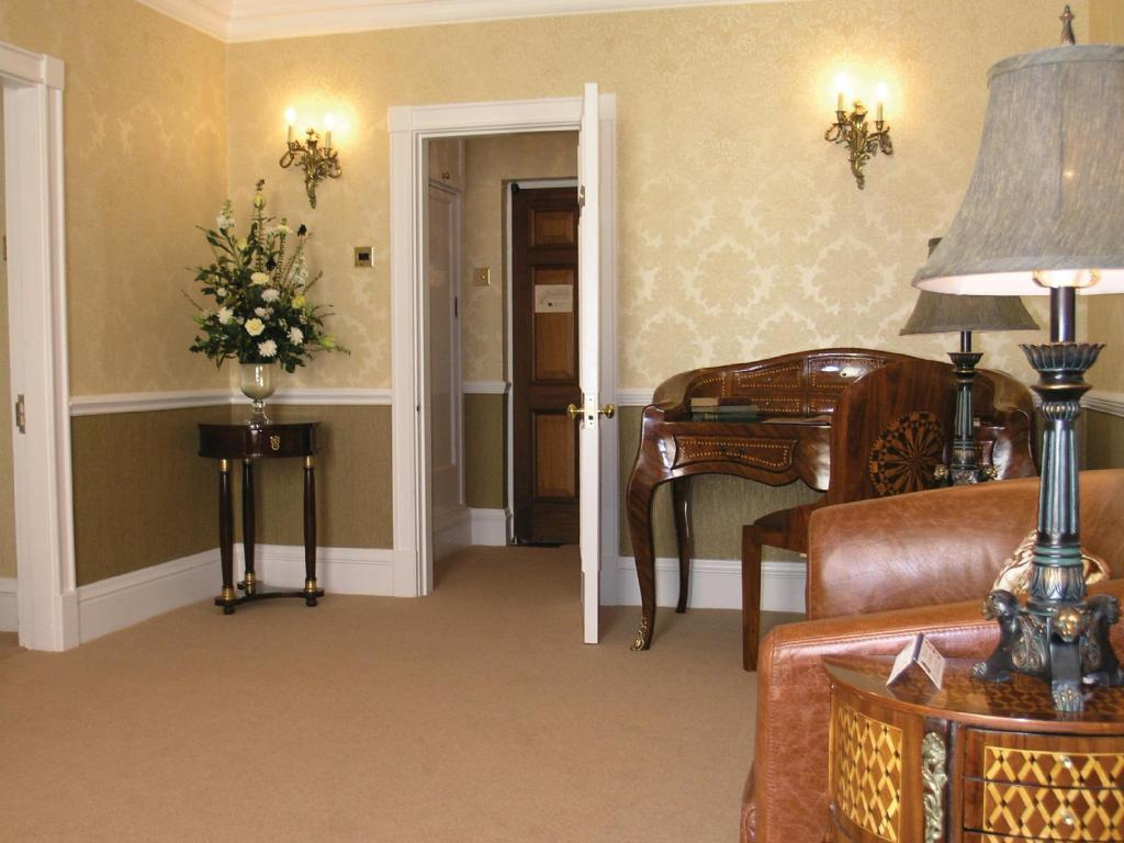 Interior view BEST WESTERN PLUS West Retford Hotel