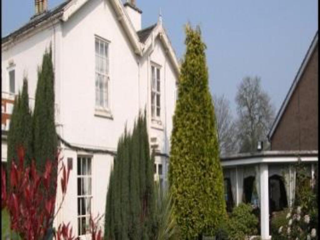 More about Stone House Hotel