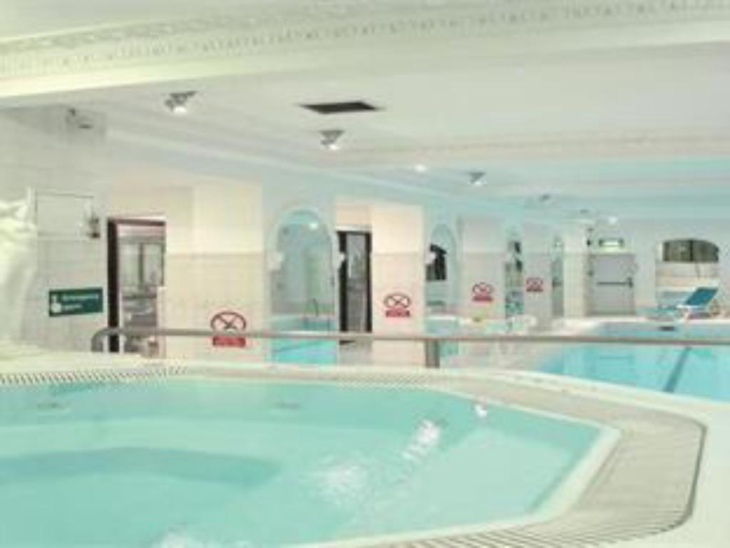 Swimming pool Britannia Hotel Stockport