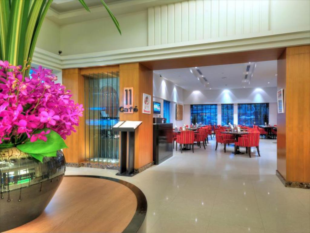 Hotel Grand President Best Price On Grand President Hotel Bangkok In Bangkok Reviews