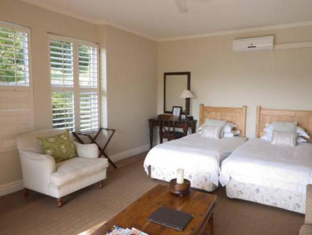 Luxury Twin The Lodge at Prince's Grant Coastal Golf Estate