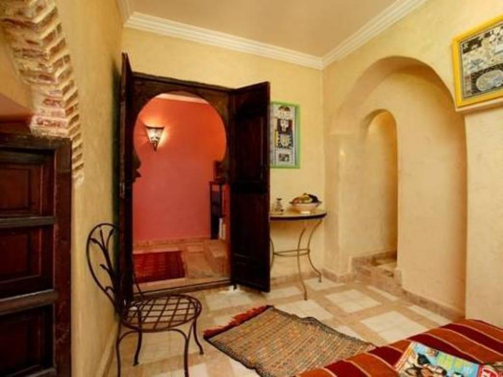 Interior view Riad N10