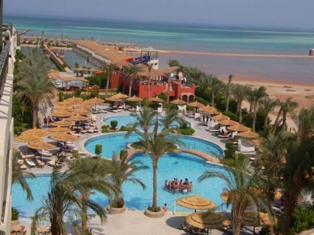 Best Hotels In Hurghada Egypt