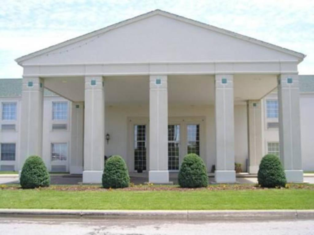 More About Moberly Inn Suites