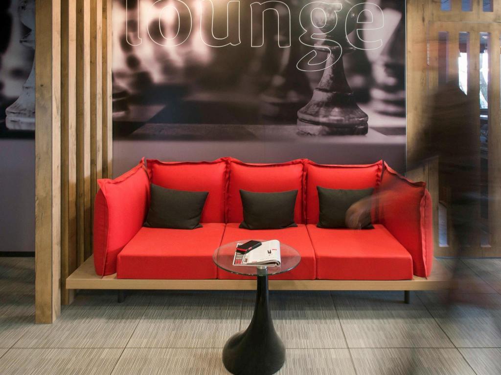 Ibis Sallanches Hotel Deals Photos Reviews