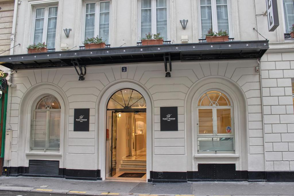 More about Hotel Duminy Vendome