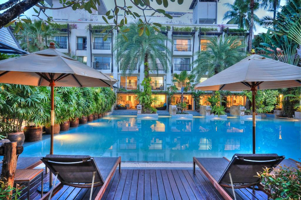 More about Burasari Phuket