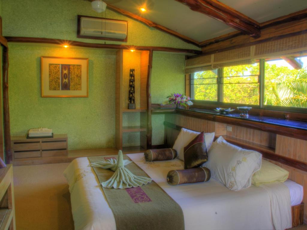 Interior view Phu Pha Nam Resort & Spa