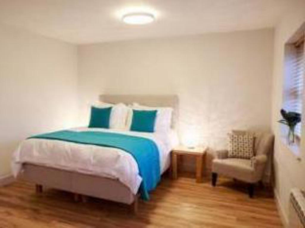 Studio Apartment Fishergate Apartments