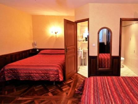 Cameră triplă (Triple Room)