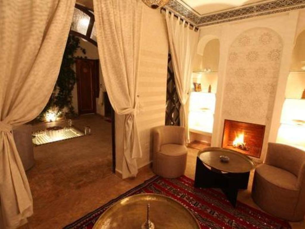 Riad Quara, Marrakesch - agoda.com