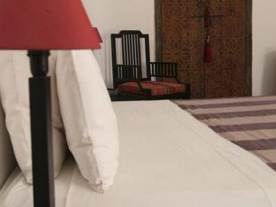 Kubba Double Room