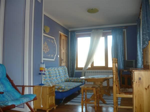 Junior Suite met balkon (Junior Suite with Balcony)