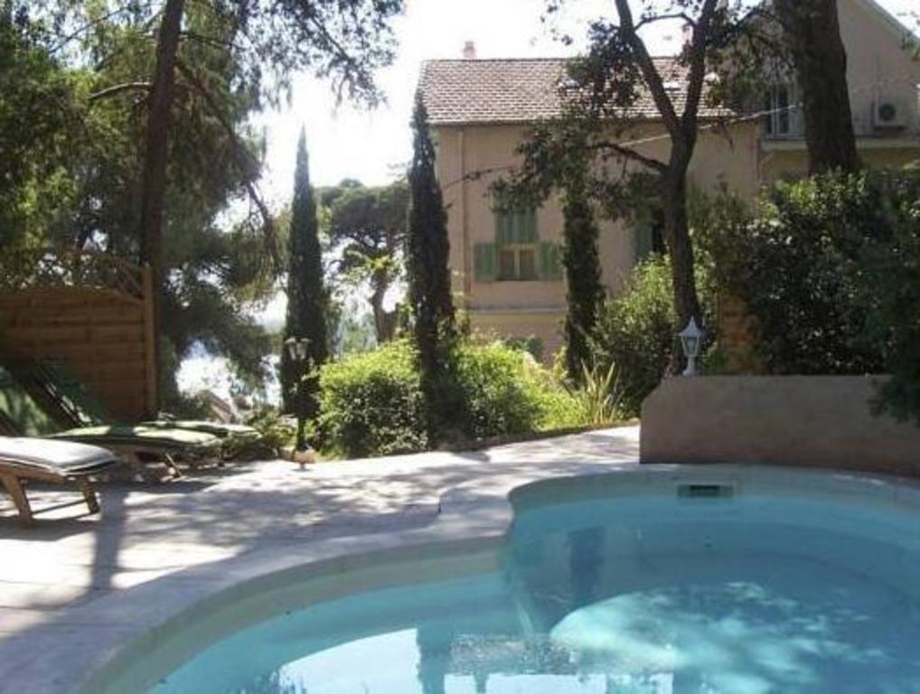 Chambres D Hotes Villa Heliotropes In La Seyne Sur Mer