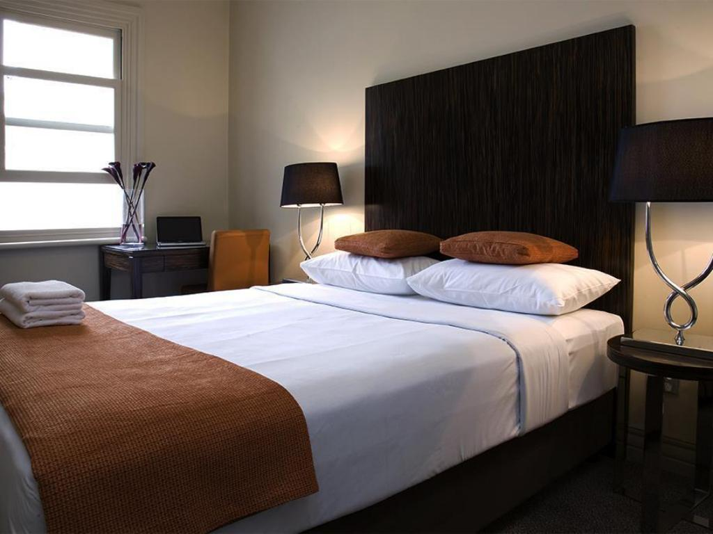 Small Double - Bed The Bayswater Sydney