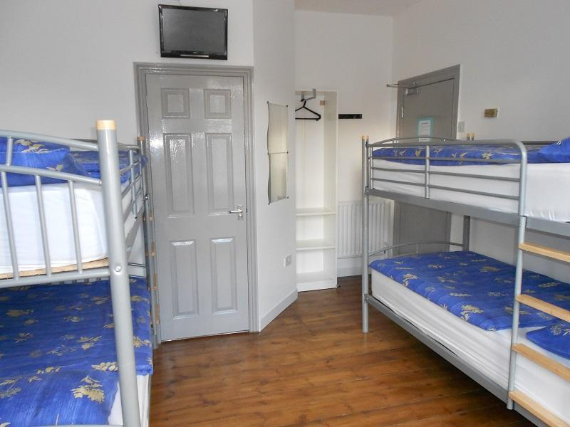 Cameră familială (5 Adulţi) (Family Room (5 Adults))