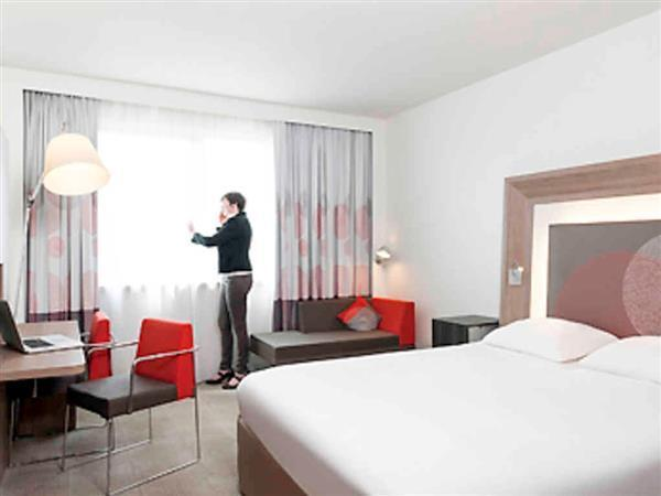 Superior rom 1 dobbeltseng (Superior Room with 1 Double Bed)