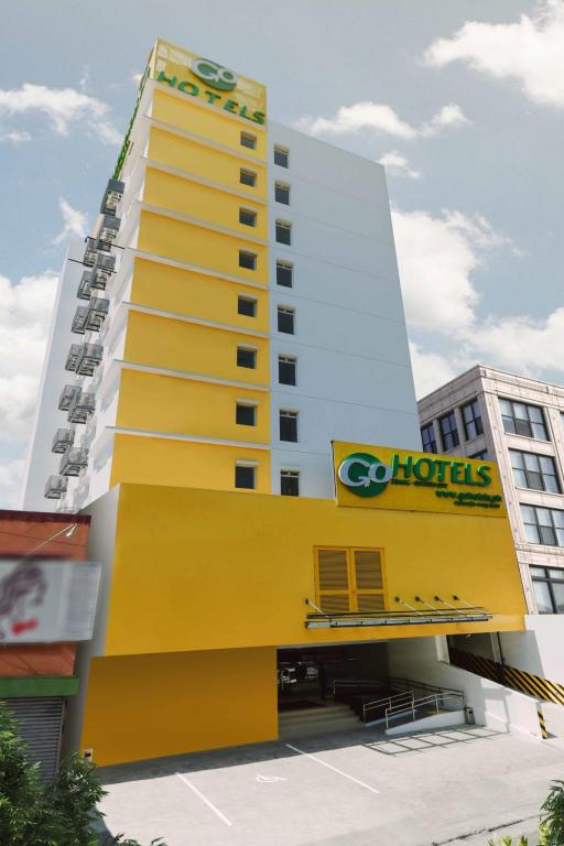 More about Go Hotels Timog