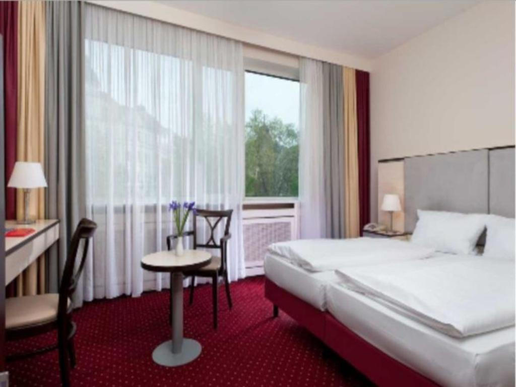 Come Inn Berlin Kurfuerstendamm