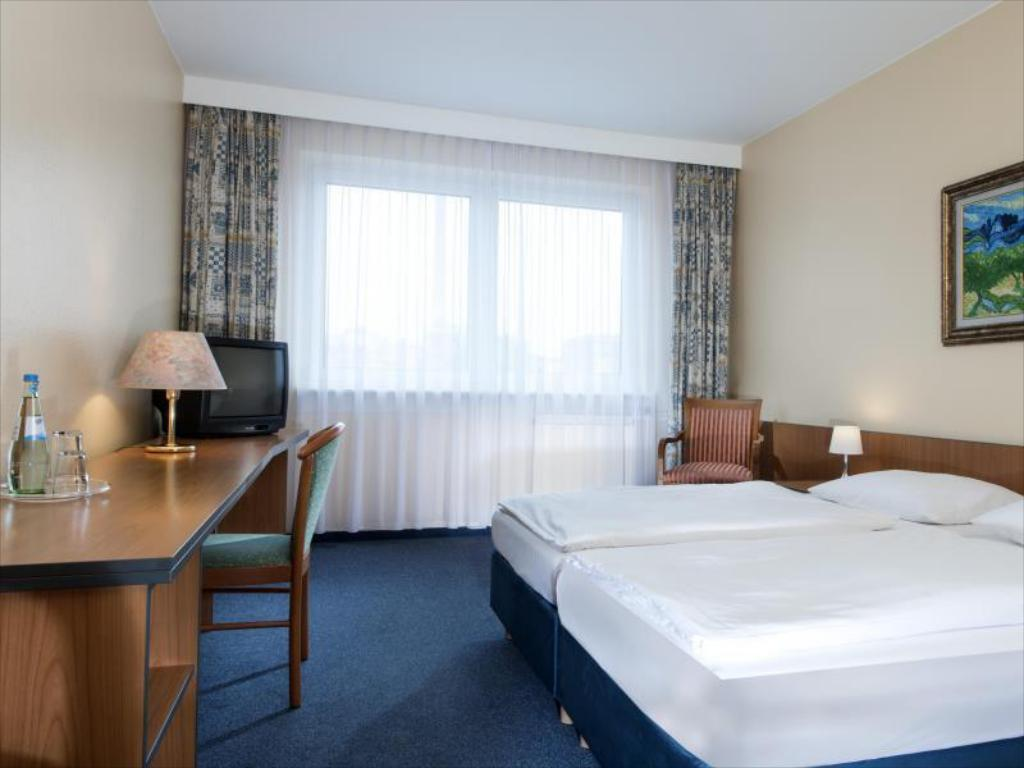 See all 32 photos TRYP by Wyndham Berlin City East