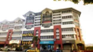 Ampang Map And Hotels In Ampang Area Kuala Lumpur