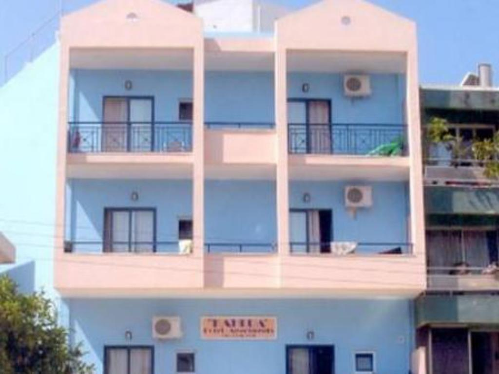 Kahlua Hotel Apartments