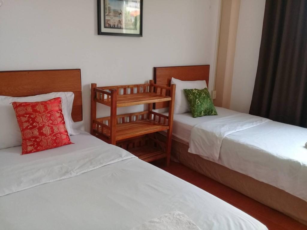 More about LVJ Guesthouse